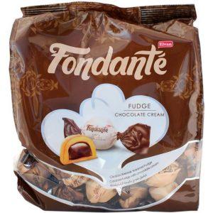 شکلات فوندانت