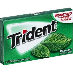 تریدنت