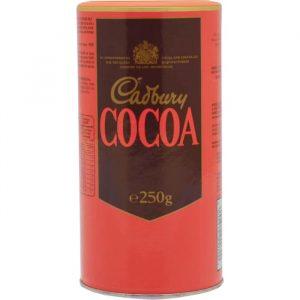 شکلات داغ کدبوری