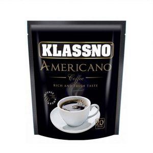 قهوه کلاسنو
