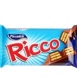 شکلات ریکو