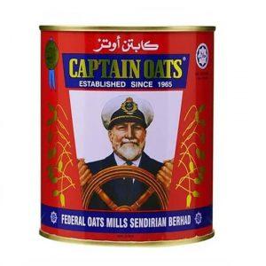 کاپیتان اوتز