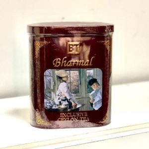 چای بارمال