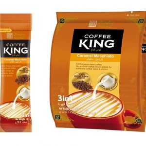 کافی کینگز