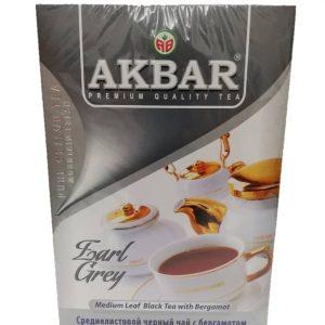 چای اکبر