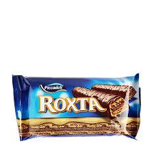 روکستا