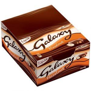 شکلات گلکسی