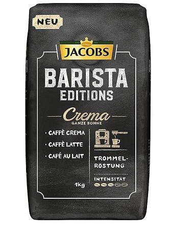 قهوه دون جاکوبس 1 کیلو خامه ای
