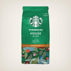 قهوه استارباکس
