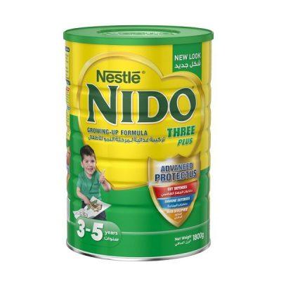 شیر نیدو در سبز