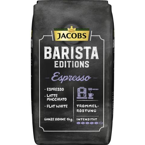 قهوه دون جاکوبس باریستا اسپرسو 1 کیلوگرم