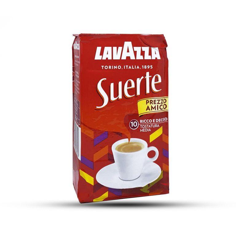 قهوه لاوازا سورته 250 گرم