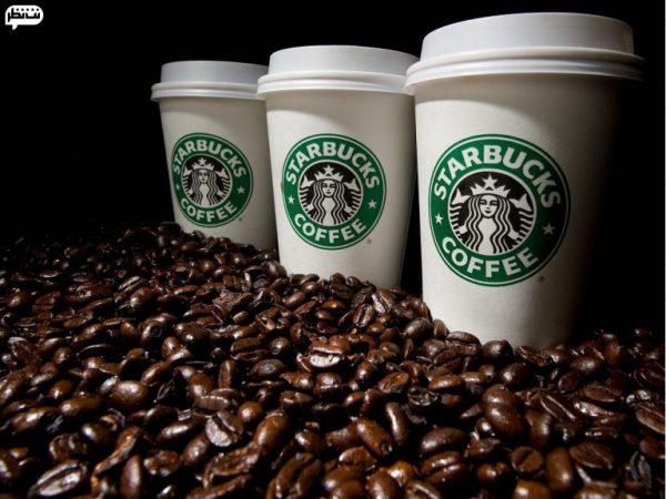 قهوه_استارباکس