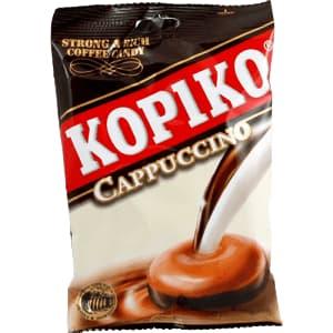 آبنبات کوپیکو 150 گرم طعم کاپوچینو
