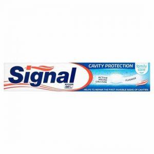 خمیردندان سیگنال Signal CAVITY PROTECTION