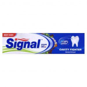 خمیر دندان سیگنال signal cavity fighter