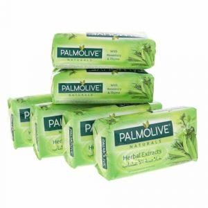 صابون پالمولیو Palmolive مدل Herbal Extracts