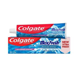 خمیر دندان کلگیت colgate COOL MENT