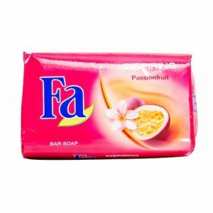 صابون فا FA مدل passionfruit