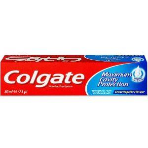 خمیر دندان کلگیت colgate Great Regular Flavor