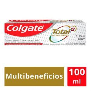خمیر دندان کلگیت colgate مدل Totall 12