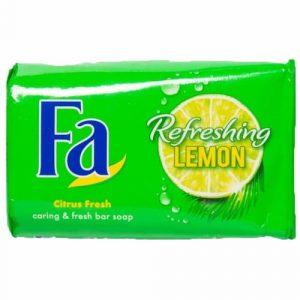 صابون فا مدل lemon