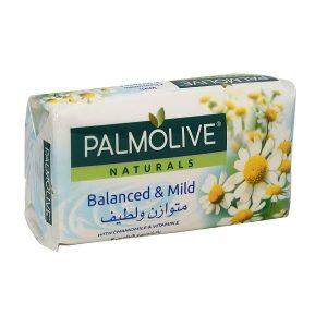 صابون پالمولیو Palmolive مدل Balanced & Mild