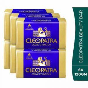 صابون کلئوپاترا CLEOPATRA