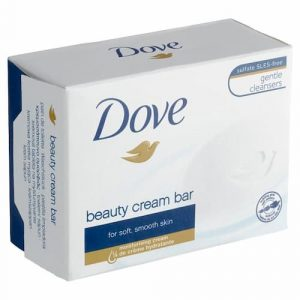 صابون داو DOVE Beauty Cream