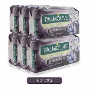 صابون پالمولیو Palmolive مدل Health Radiance