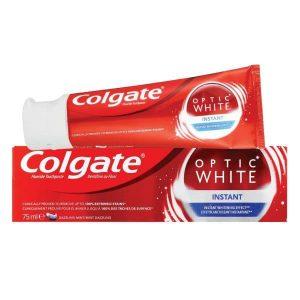 خمیر دندان کلگیت colgate INSTANT WHITEING EFFECT