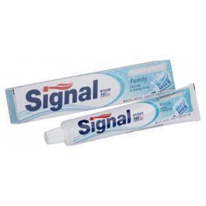 خمیردندان سیگنال Signal DAILY WHITE