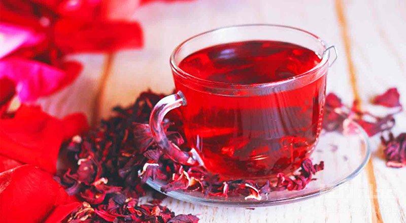 چای ترش و شگفتی های نوشیدن آن