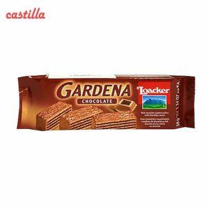 ویفر لواکر گاردنا طعم شکلاتی وزن 38 گرم
