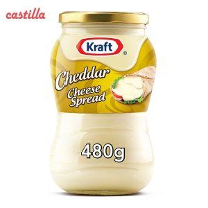 پنیر کرافت وزن 480 گرم