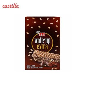 ویفر شکلاتی ویف اپ اکسترا بسته 24 عددی