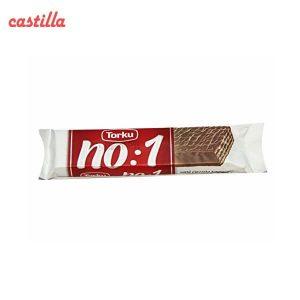 شکلات نامبر وان کلاسیک وزن 35 گرم