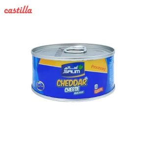 پنیر چدار سالم وزن 113 گرم