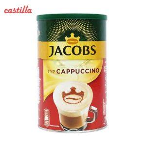 کاپوچینو فوری جاکوبز ورن 400 گرم