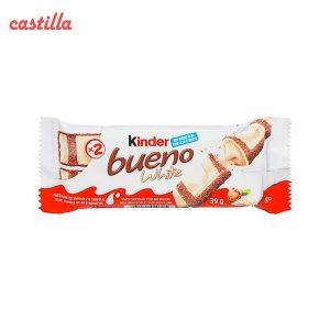 شکلات کیندر بوینو با روکش شیری