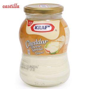 پنیر اورجینال کرافت وزن 230 گرم