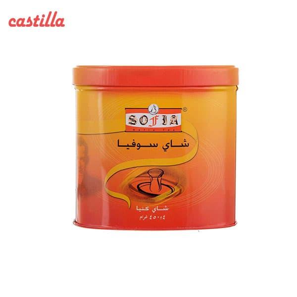 چای کله مورچه سوفیا ساده وزن 450 گرم