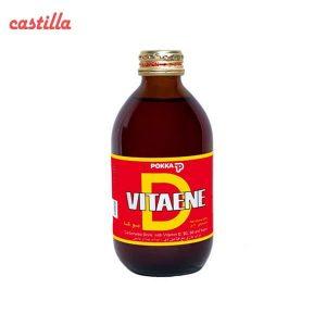 ویتامین دی پوکا - 240 میلی لیتر