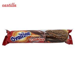 بیسکویت اوالتین جو و شکلات 130 گرم