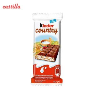 شکلات کیندر کانتری 24 گرم