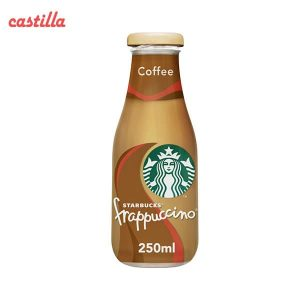 نوشیدنی استارباکس فراپاچینو طعم کافی - 250 میلی لیتر