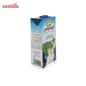 شیر پر چرب رین بو - 1 لیتر